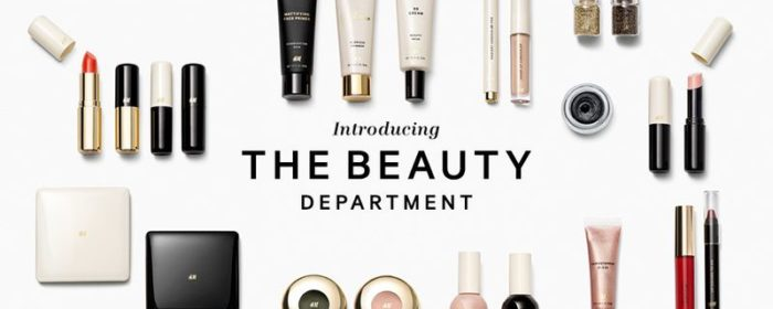 Productos H&M Beauty Department