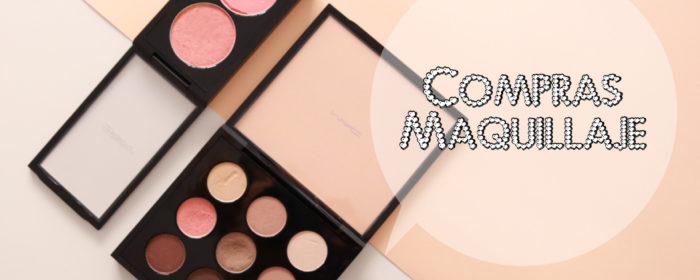 Haul ultimas compras maquillaje: Zoeva, Bobbi Brown, Mac, Nabla…
