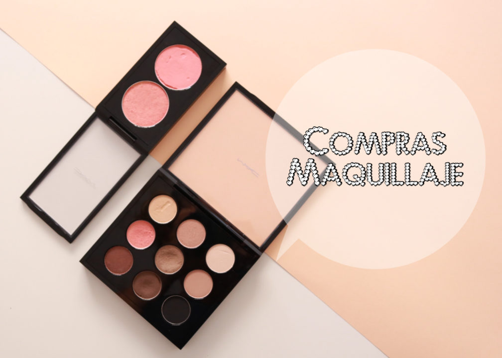 compras maquillaje