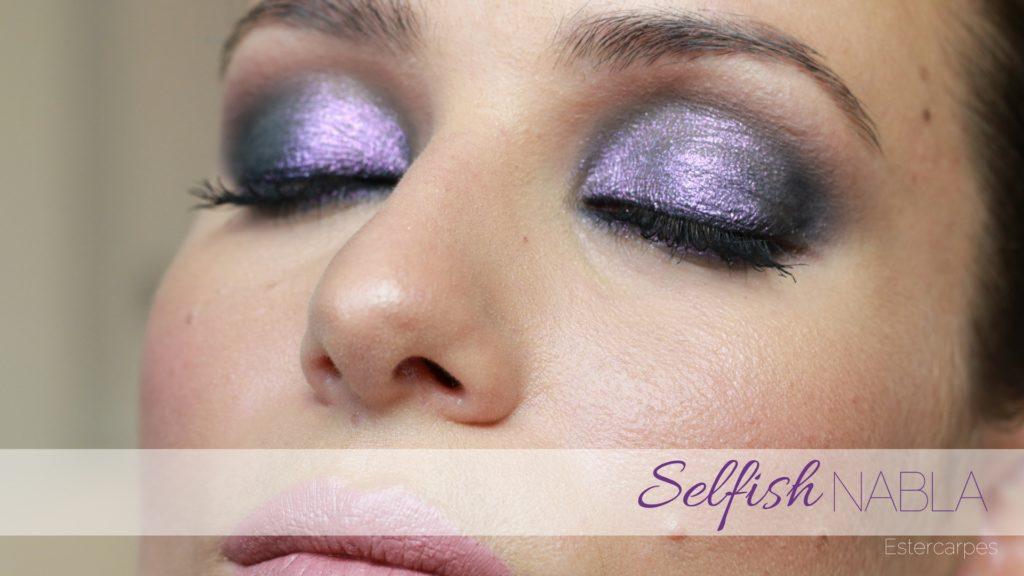 Maquillaje ojos Ahumados-2