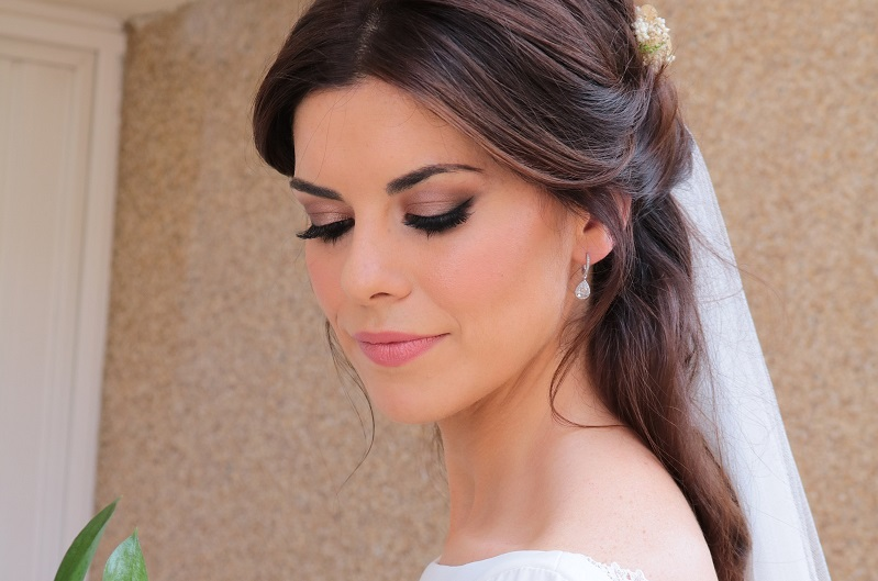 Maquillaje Novia murcia Lucia8